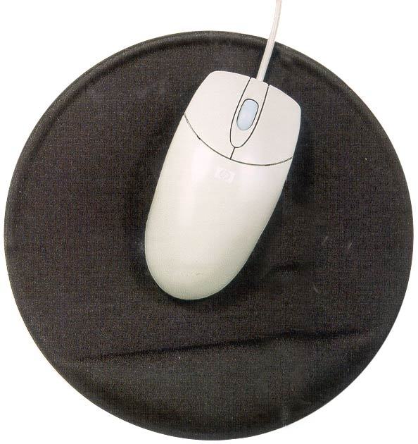 gel mouse pad softworqs